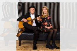Hans Laduc & Renate Poel – Valentijns concert in het 't Kerkhuys