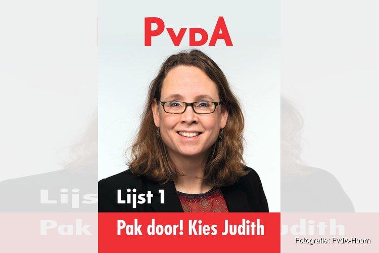 PvdA-Hoorn presenteert verkiezingsprogramma: Pak door!