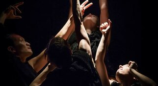 De Dansonderneming met 'Urge'