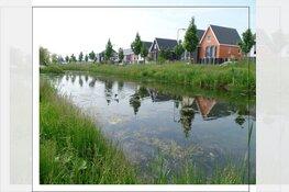 UNIK wonen, Bangert en Oosterpolder
