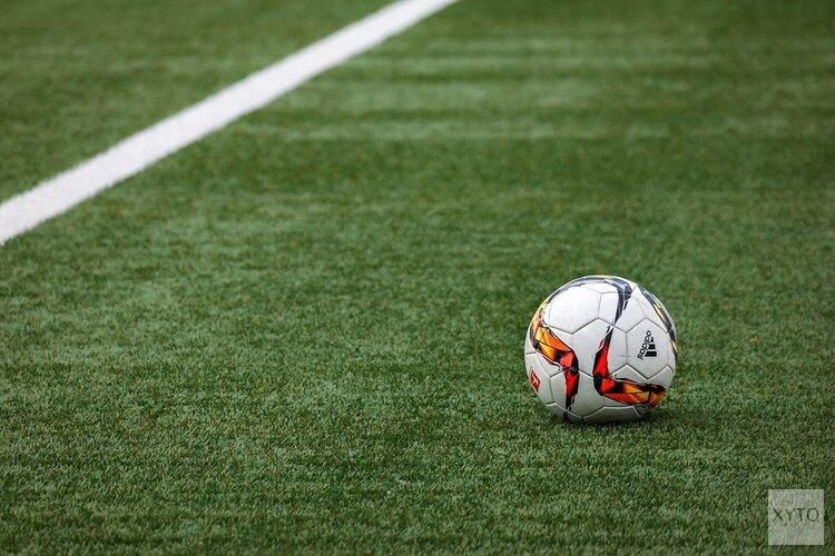 HSV Sport wint, Hollandia en Always Forward onderuit