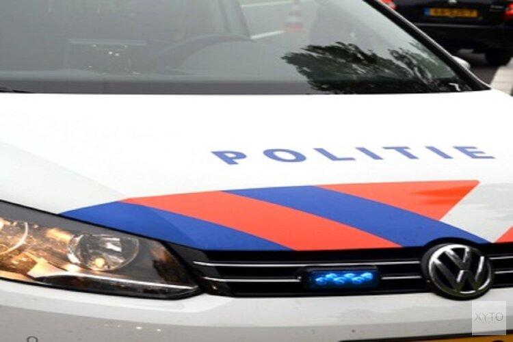 Aanhouding na steekincident in Hoorn