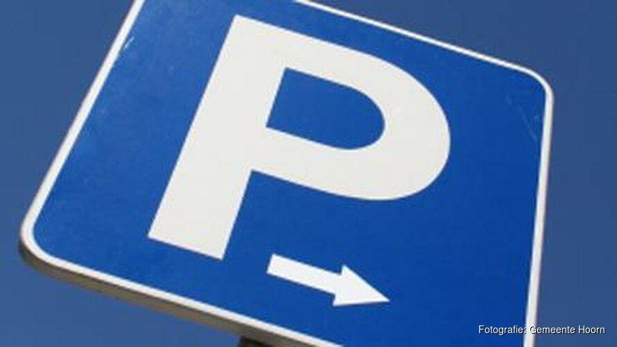 Aanpak parkeerdruk Hoorn opent mogelijkheden ontwikkeling binnenstad
