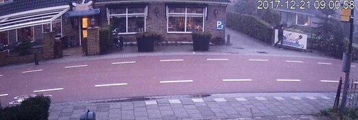 Zwaag - Gezocht - Woningoverval Dorpsstraat