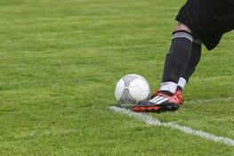 Dindua langs Hollandia in doelpuntrijk duel