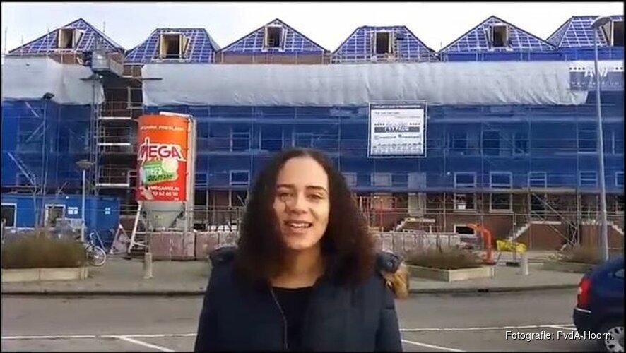 Nijpend woningtekort in Hoorn: plof neer op de PvdA-Hoorn bank en vertel je verhaal