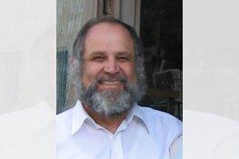 Joodse predikant spreekt in Hoorn