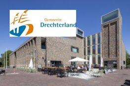 Start van Natuurspeeltuin Skik in Schellinkhout