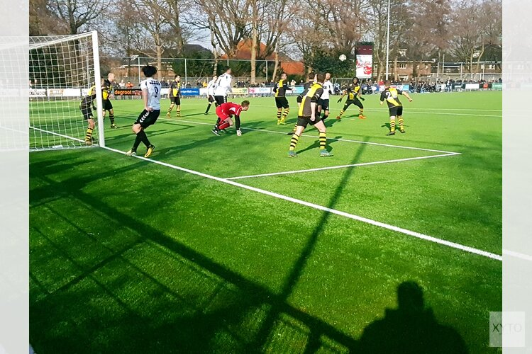 Always Forward en HSV Sport verwennen publiek