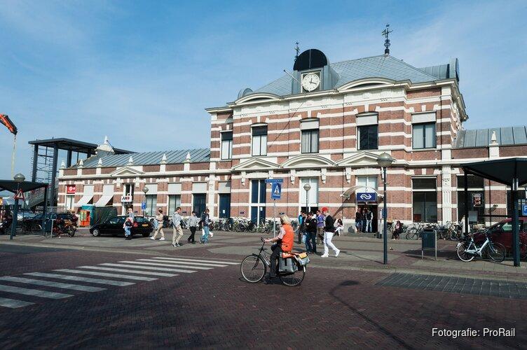Stationsgebied Hoorn krijgt forse impuls