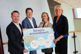 Ontwikkeling regionaal knooppunt in Hoorn