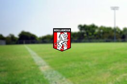 Hollandia maakt zich op voor 'geweldige uitdaging'