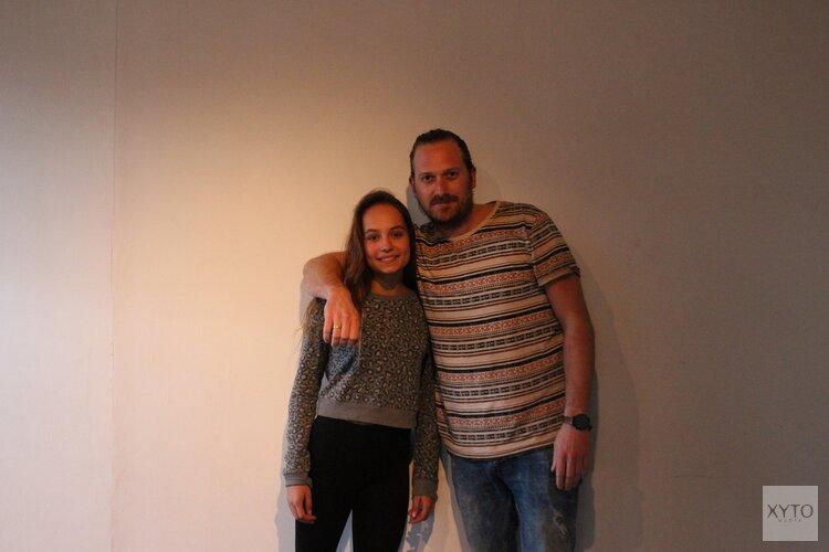 Sanna van de Griend volgt haar passie met deelname aan The Voice Kids