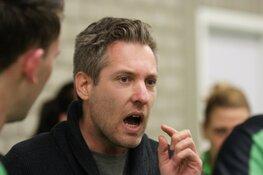 Pieter Schaap ook volgend seizoen aan het roer bij ADOS