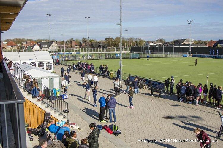 WFHC Hoorn organiseert WFHC Easter Hockeytournament