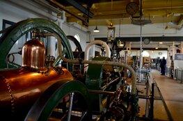 Paaseieren zoeken bij Stoommachinemuseum Medemblik