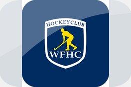 Twee keer winst voor WFHC Hoorn