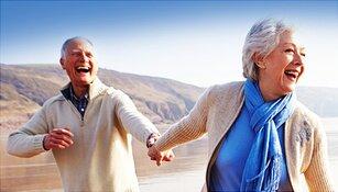 Positieve Gezondheid speelt in op wat ouderen wél nog kunnen