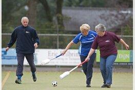 WFHC Hoorn organiseert kennismakingstraining Fithockey