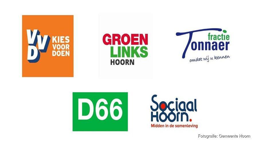 Formatie in Hoorn koerst op 5 juni