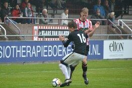 Hollandia stap dichter bij tweede periodetitel