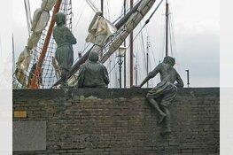Bontekoewandeling Oud Hoorn
