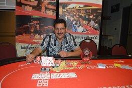 Open Nederlands Kampioenschap Poker