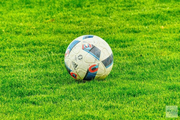 Hollandia speelt gelijk bij degradant, winst voor Always Forward