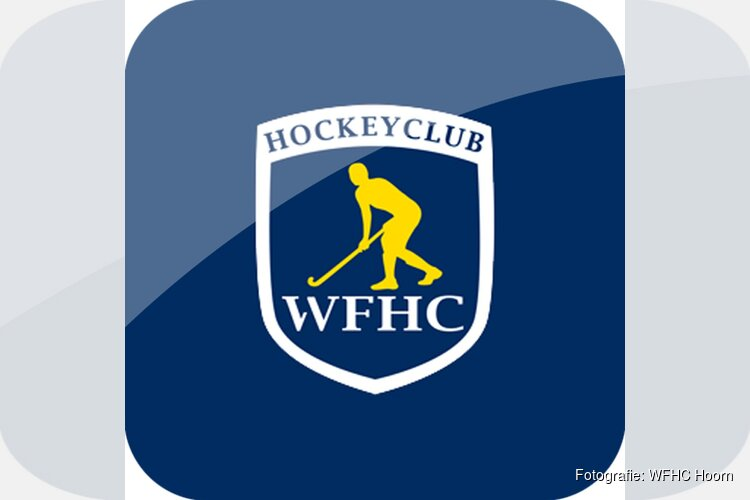 Teleurstellende middag voor WFHC Hoorn