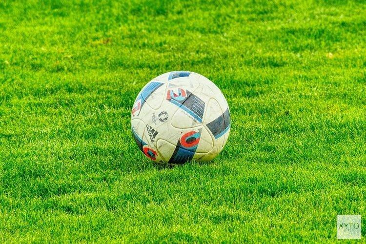Hoornse voetbalclub neemt maatregelen tegen meppende vader