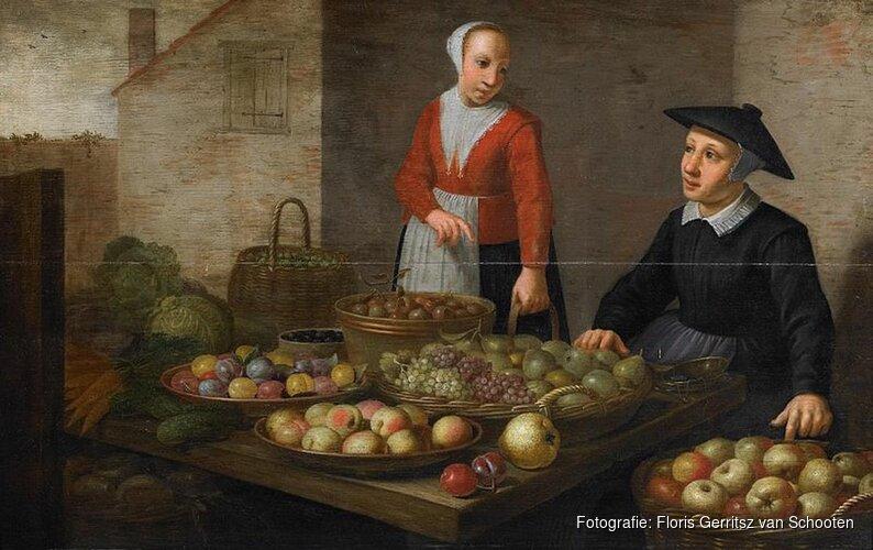 Oud Hoorn Kinderwandeling