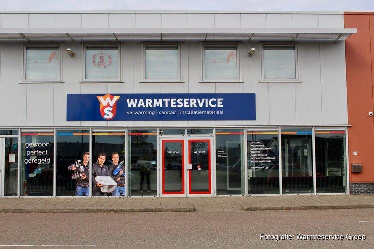 Warmteservice Hoorn bestaat 12 ½ jaar