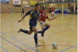 Finaleronde ver weg voor HV Veerhuys