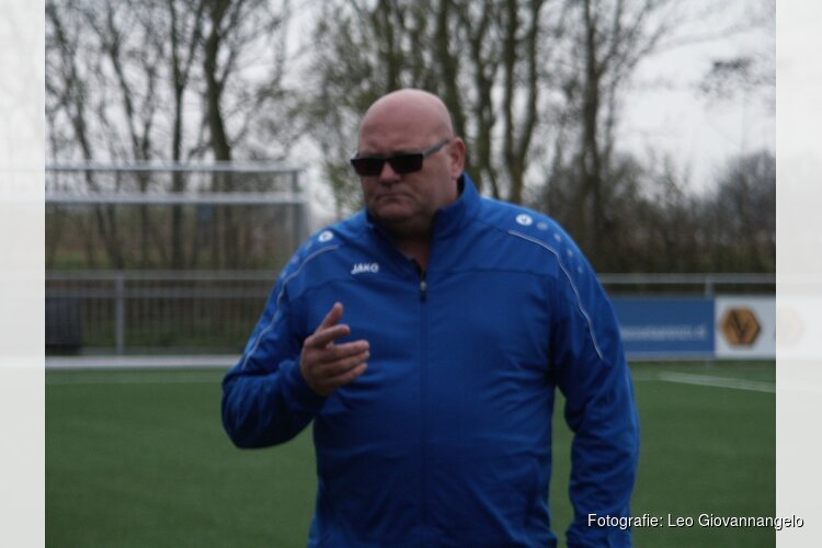 Siem Klerk kijkt met dubbel gevoel terug op seizoen Hollandia zaterdag