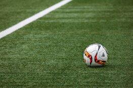 Nacompetitie afgelopen voor Hoornse voetbalclubs