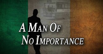 """Theater het Pakhuis: de musical """"A Man of No Importance"""""""