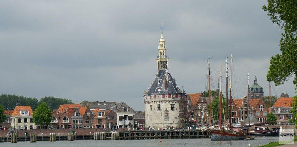 Presentatie ontwerp Kerkplein