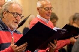 Met Mozart Meer Mans: Soli op zoel naar tenoren