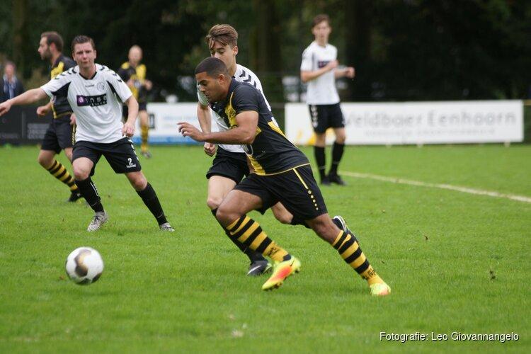 HSV Sport 1889: Trots op spel, teleurgesteld over eindresultaat