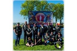 Benefiet t.b.v. Stichting Bikers4all Zaterdag 30 juni