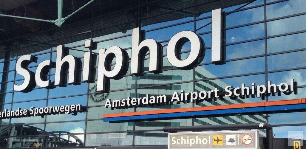Noord-Hollanders willen einde aan groei Schiphol