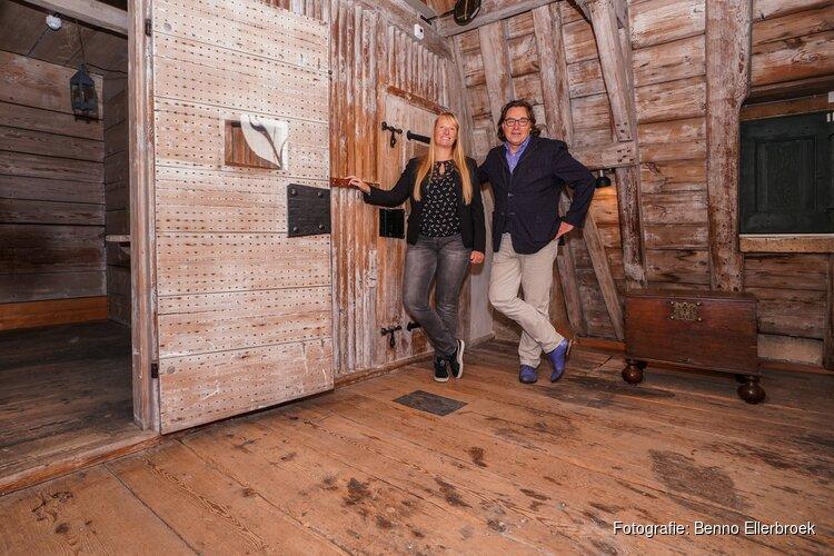 Gevangeniscellen Westfries Museum weer open voor publiek
