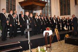 Concert in Russische sferen in Oudkarspel