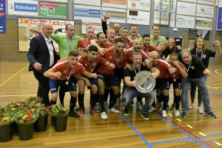 Hovocubo voor Champions League naar Litouwen
