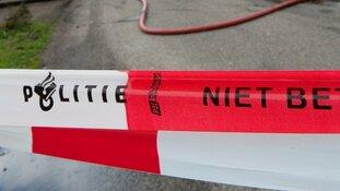 Dode bij gemaal Risdam is 68-jarige man uit Hoorn: misdrijf uitgesloten