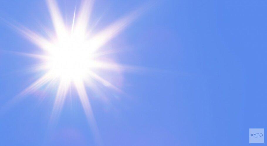 Oud droogterecord sneuvelt: het is droger dan in 1976