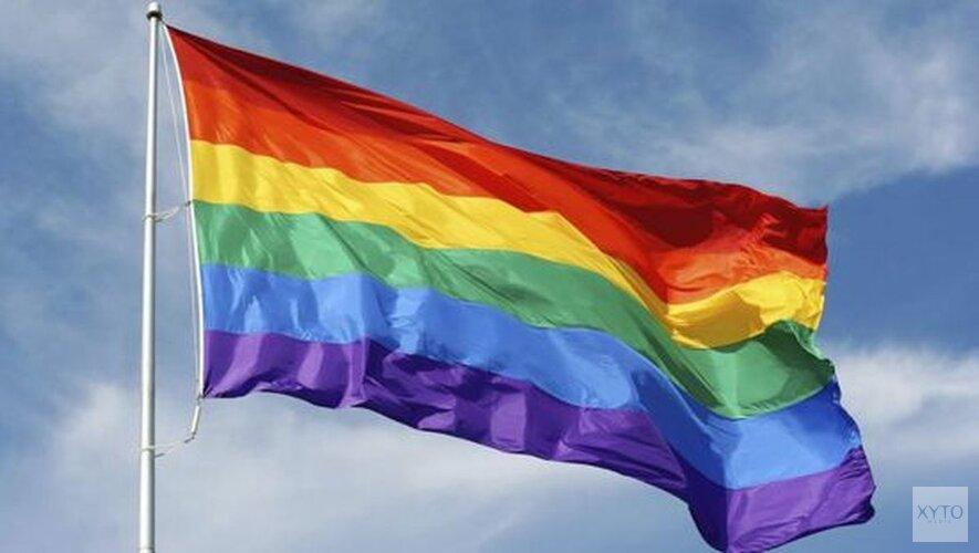 Zijn wie je wilt zijn tijdens Hoornse Pride Walk