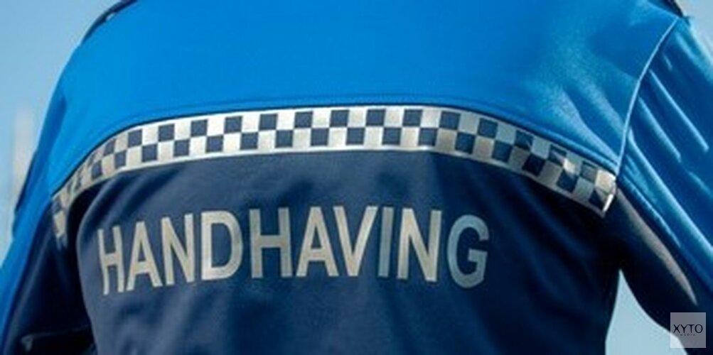 Proef met dragen van bodycams door Hoornse handhavers