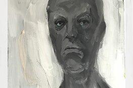 Syrische kunstenaars bij Kunst in de Kas