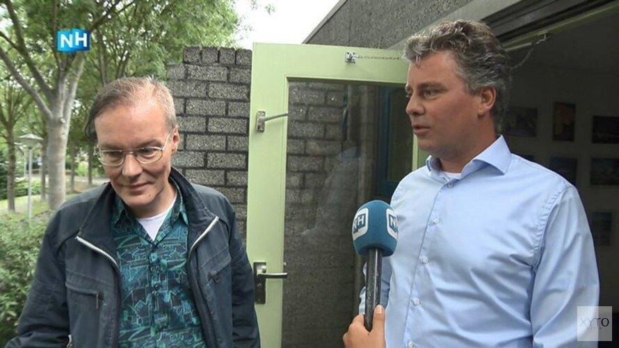 Wethouder in de clinch met buurtbewoners over bomenkap in Zwaag